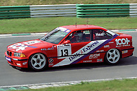 1993 British Touring Car Championship.