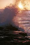 Wave wash in on rocks La Jolla California seaside resort with seven miles of curving coastline along Pacific Ocean in Southern California, Fine Art Photography by Ron Bennett, Fine Art, Fine Art photography, Art Photography, Copyright RonBennettPhotography.com © Fine Art Photography by Ron Bennett, Fine Art, Fine Art photography, Art Photography, Copyright RonBennettPhotography.com ©