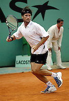 20030526, Paris, Tennis, Roland Garros, Moya