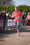 2016-03-13 Colchester Half 53 SB finish