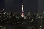 Tokyo Japan 2014-08-06  GoPro