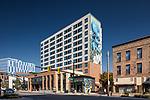 The Graduate Hotel Columbus | Whiting-Turner Construction | Meyers Architects