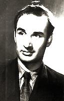 Валентин Ежов