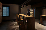 Trillium Kitchen & Patio | Gunzelman Architecture + Interiors