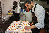 Kitchen Theory: Synaesthesia at Maida Hill Place,