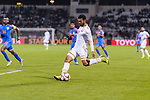 Ahmed Ali Juma of Bahrain in action during the AFC Asian Cup UAE 2019 Group A match between India (IND) and Bahrain (BHR) at Sharjah Stadium on 14 January 2019 in Sharjah, United Arab Emirates. Photo by Marcio Rodrigo Machado / Power Sport Images