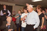 Event - Benny's 100th Birthday!