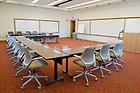 Mar. 14, 2013; 2013 Stayer Center. Photo by Barbara Johnston/University of Notre Dame