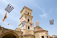 Zypern (Süd), Larnaka, Kirche Agios Lazaros