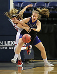 during the NIAA state basketball tournament in Reno, Nev., on Wednesday, Feb. 21, 2018. Cathleen Allison/Las Vegas Review-Journal