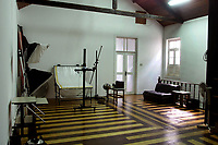 Sede da Interfoto - Fotografia e Video, criada em 1992