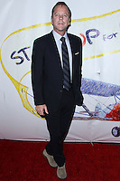 """WEST HOLLYWOOD, CA - NOVEMBER 13: Kiefer Sutherland at the """"Stand Up For Gus"""" Benefit held at Bootsy Bellows on November 13, 2013 in West Hollywood, California. (Photo by Xavier Collin/Celebrity Monitor)"""