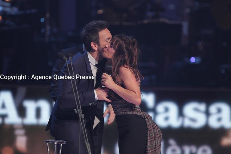 September 15 2013 - , Anne Casabonne<br />  attend the GEMEAU Gala