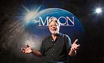 Scott Carswell owner of The Moon in Tallahasse, FL.