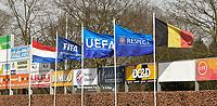 2017.03.14 U17 Netherlands - Belgium