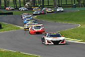Pirelli World Challenge<br /> Grand Prix of VIR<br /> Virginia International Raceway, Alton, VA USA<br /> Saturday 29 April 2017<br /> Ryan Eversley/ Tom Dyer<br /> World Copyright: Richard Dole/LAT Images<br /> ref: Digital Image RD_PWCVIR_17_175
