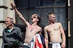 27/05/2013 EDL London Demonstration