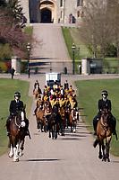 The Duke of Edinburgh's Funeral