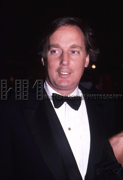 Robert Trump on April 1, 1986 in New York City.