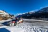 VOLKSWAGEN Polo GTI RC2 #26, Kevin ABBRING (NLD)-Pieter TSJOEN (BEL), MONTE CARLO RALLY 2021