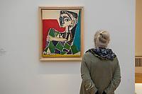 2019/03/07 Kultur | Picasso-Ausstellung | Potsdam