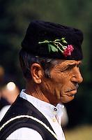 Bulgarien, Koprivschtiza, Folklore.