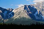 Peter Lougheed Provincial Park, Alberta, Canada
