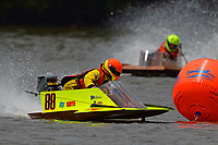#88          (Outboard Hydroplanes)