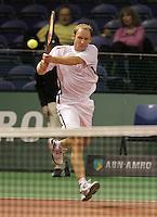 6-2-10, Rotterdam, Tennis, ABNAMROWTT, First quallifying round, Igor Kunitsyn, Stephane Bohli, Rainer Schuettler, Edouard Roger-Vasselin