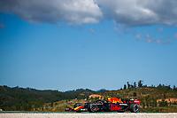 30th April 2021; Algarve International Circuit, in Portimao, Portugal; F1 Grand Prix of Portugal, Free practise:  11 PEREZ Sergio (mex), Red Bull Racing Honda RB16B