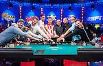 2014 WSOP Event #65: $10K No-Limit Hold'em Main Event Day 3-7