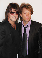 Richie Sambora Jon Bon Jovi 06-18-09 Photo By John Barrett/PHOTOlink
