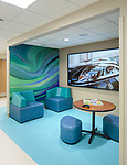 Akron Children's Hospital Infusion & Sedation Center | Hasenstab Architects
