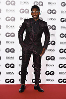 Tinnie Tempah<br /> arriving for the GQ's Men of the Year Awards 2017 at the Tate Modern, London<br /> <br /> <br /> ©Ash Knotek  D3304  05/09/2017