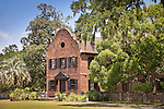 Middleton Place Plantation in Charleston, SC, USA