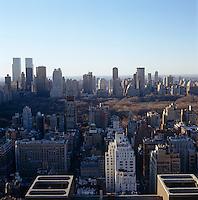 Manhattan High-Rise