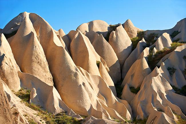 Göreme [ Goreme ]  Open Air Museum, Cappadocia Turkey