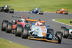 Monoposto Championship : Brands Hatch GP : 15/16 August 2015