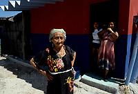 Isla Mujeres,<br /> Mexique<br /> <br /> (date inconnue)<br /> <br /> PHOTO : Michel Faugere Publiphoto- Agence Quebec Presse