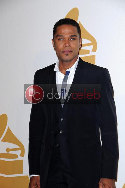 Maxwell<br /> at The GRAMMY Nominations Concert Live!, Club Nokia, Los Angeles, CA.  12-02-09<br /> David Edwards/DailyCeleb.com 818-249-4998