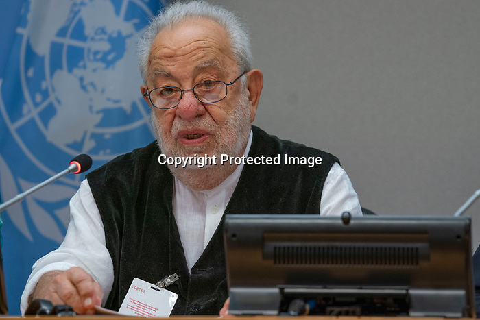 Joint Press Briefing with the United Nations Office on Drugs and Crime (UNODC), United Nations Human Settlements Programme (UN-Habitat) and United Nations Educational, Scientific and Cultural Organization (UNESCO) entitled 'The Future of African Youth- Towards the Africa we want by 2030'<br /> <br /> Speakers:<br /> <br /> Mr. Jean-Pierre Mr. Elong Mbassi, Secretary General of United Cities and Local Governments of Africa (UCLG Africa)<br /> Mr. Chris Williams, Director, UN-Habitat New York Liaison Office<br /> c