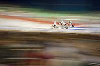 derny race speeding<br /> <br /> 2016 Gent 6<br /> day 4