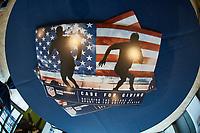 USA VIP Viewing Party, USMNT vs Honduras, September 5, 2017