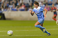 Chicago, IL - Saturday Sept. 24, 2016: Taylor Comeau during a regular season National Women's Soccer League (NWSL) match between the Chicago Red Stars and the Washington Spirit at Toyota Park.