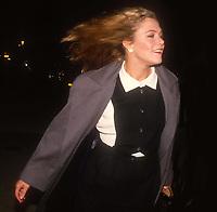 Kathleen Turner 1984<br /> Photo By John BarrettPHOTOlink.net