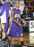 2011 NCAA Basketball - Hardin-Simmons vs. UTA