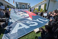2015/05/30 Berlin | Anwälte-Protest gegen Totalüberwachung