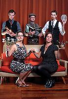 160417 Frank Burkitt Band