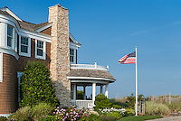 Luxury beach house, Stone Harbor, New Jersey, USA