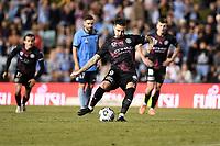 2021 A League Football Sydney v Melbourne City Apr 10th